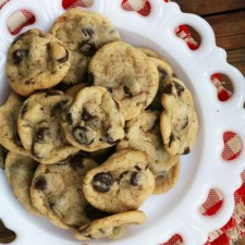 Copycat State Fair Cookies from Cheap Recipe Blog