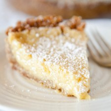 Crack Pie from Averie Cooks